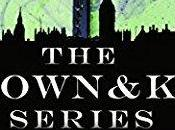 crown series Clay Susan Griffith