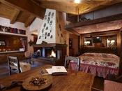 Weekend romantico montagna (tra baite, chalet spa)