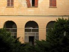 Luoghi insoliti Lombardia: Manicomio Mombello
