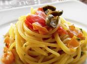 spaghetti alla Marco Polo