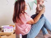 Buona: benessere misura bambino