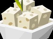 Torta salata vegana patate, tofu pesto basilico