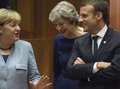 Theresa chiesto velocizzare negoziati Brexit