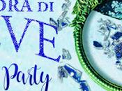 """Review Party: Ladra Neve"""" Danielle Paige"""