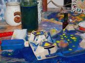 Bambini: caos creativo