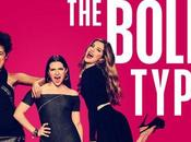 """The bold type"", serie femminista"