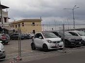 Torre Greco, parcheggio porto: protesta viaggia social
