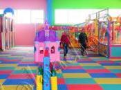 Aprire Sala Feste Bambini: come