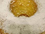 Chiffon Cake limone