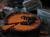 Pumpkin torta alla zucca