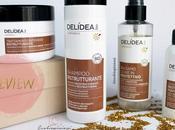 Delidea capelli mandorla macadamia: review