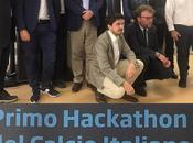 Hackathon FIGC: tecnologia manca allo sport italiano