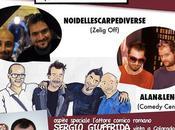 Cabaret tour Mario Spina