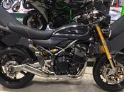 """Kawasaki 900RS """"Z9RS Moto Corse Tokyo Motorcycle Show 2017"""