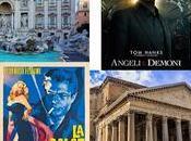 Italo porta tour cinematografico Roma