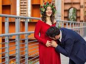 Servizio Fotografico maternity Torino- Serena