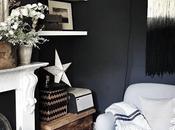 Stile scandinavo bella casa londinese