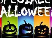 Speciale halloween: tante idee leggere, vedere, gustare nella notte piu' terrificante dell'anno!