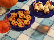 Homemade Halloween party