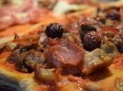 Pizza cinquecereali