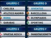 ChAAmpions League 17/18: l'analisi delle partite mercoledì [04]