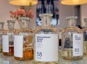 Profumi personalizzati Frau Tonis fragranza storia d'amore