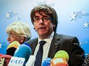 Spagna, procura chiede mandato d'arresto europeo Puigdemont