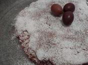 Torta cioccolatini Lindor