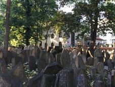 Alla scoperta Josefov, quartiere ebraico Praga