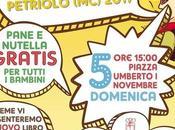Petriolo: frichinate Mmartì, domenica bambini