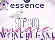 Essence Step Into Magic Wonderland Dicembre 2017