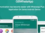 GBwhatsapp evade limite minuti cancellazione messaggi whatsapp