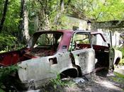 Cartoline Chernobyl