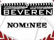 """""""Coltrane"""" """"Dignity"""" all'International Short Film Festival Beveren"""