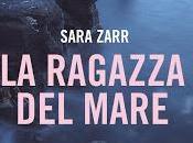 Segnalazione: ragazza mare Sara Zarr