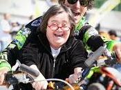 buone notizie Corriere: Vanni Oddera mototerapia