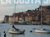 viaggio Nordest: Trieste, costa slovena l'Istria