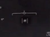 Ritrovato video caccia intercettano UFO: reale?…forse