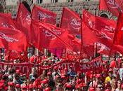 Continuano atti intimidatori confronti dirigenti militanti Partito Comunista Ucraino