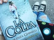 Recensione, COLPA Lorenza Ghinelli