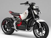 Honda Riding Assist-e Tokyo Motorcycle Show 2017