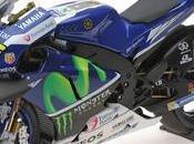 Yamaha YZR-M1 Valentino Rossi 2016 Minichamps