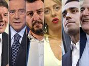 Politica italiana, vincerà elezioni marzo?
