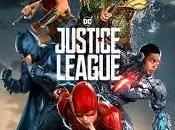 Justice League nuovo film della Warner Bros