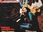 novembre: copertina CIAO 2001 Amazing Bolondel