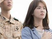 "Pensieri Dramanti: ""Descendants Sun"""