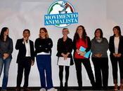 Movimento Animalista Città Metropolitana...nuove risorse possibilità Roma suoi piccoli amici quattro zampe