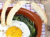 Agretti uovo...e soldatini della infanzia