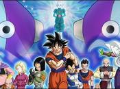 Dragon Ball Super: inizia doppiaggio nuovi episodi