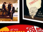 Radio Parma: intervista Franz Dondi Bernardo Lanzetti